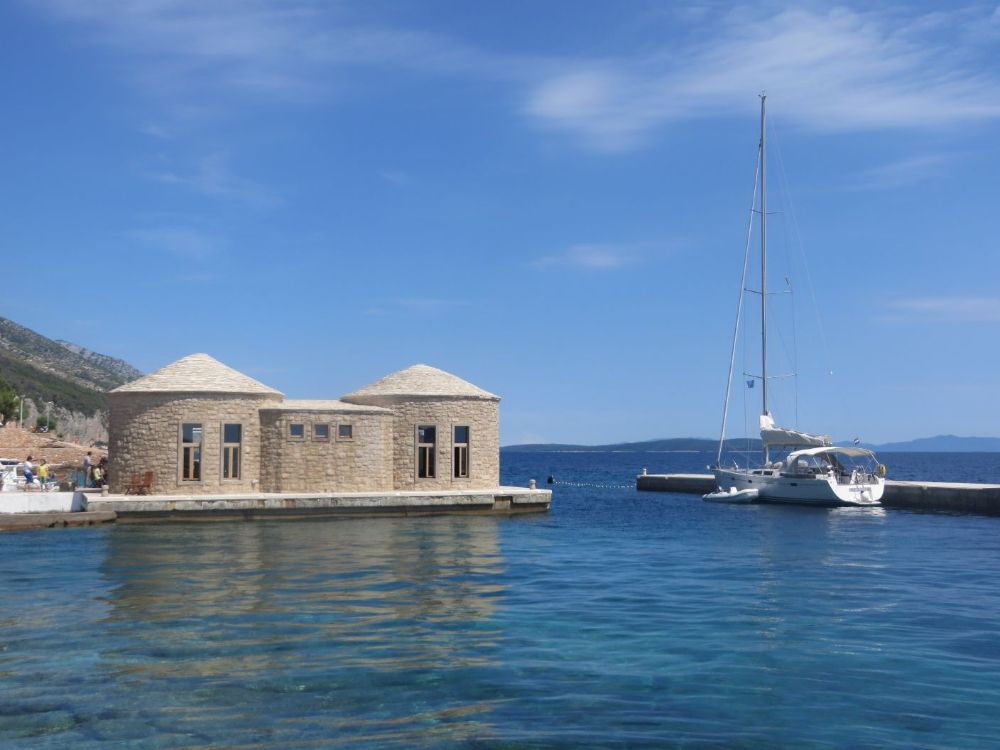 Sveta Nedjelja- island Hvar- perfect spot for wine lovers