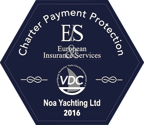 New! Charter payment protection seal