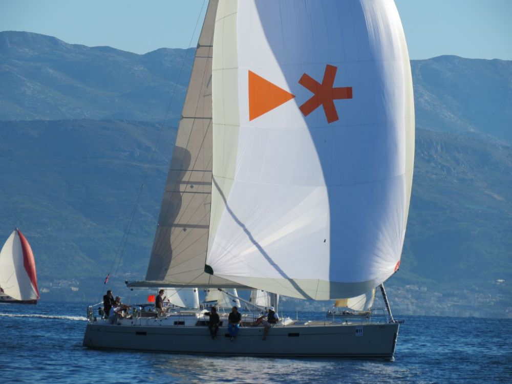 Hanse 470 special promotion